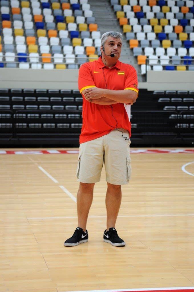 Mario Madejón Moran